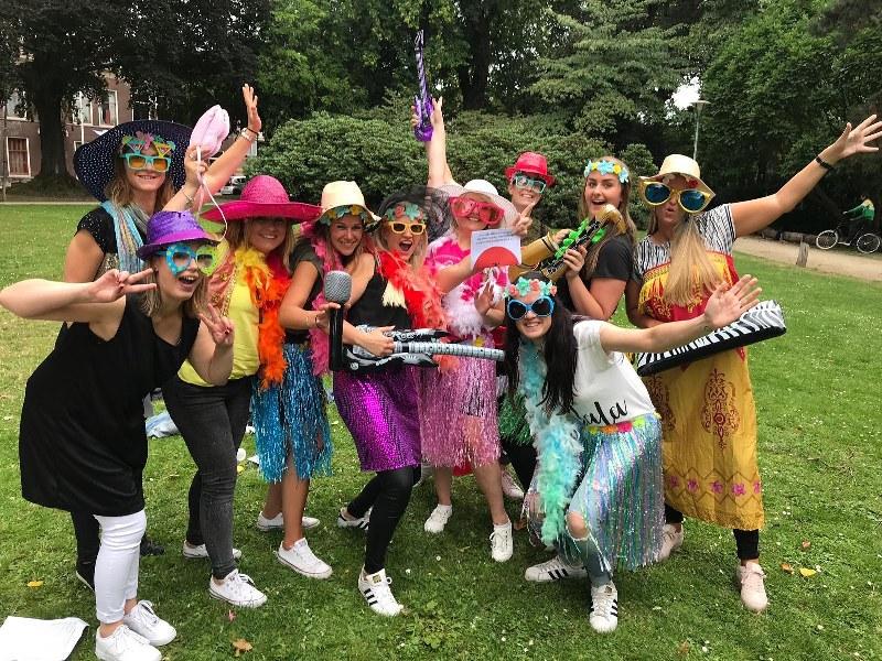 2019-07-20 Tilburg